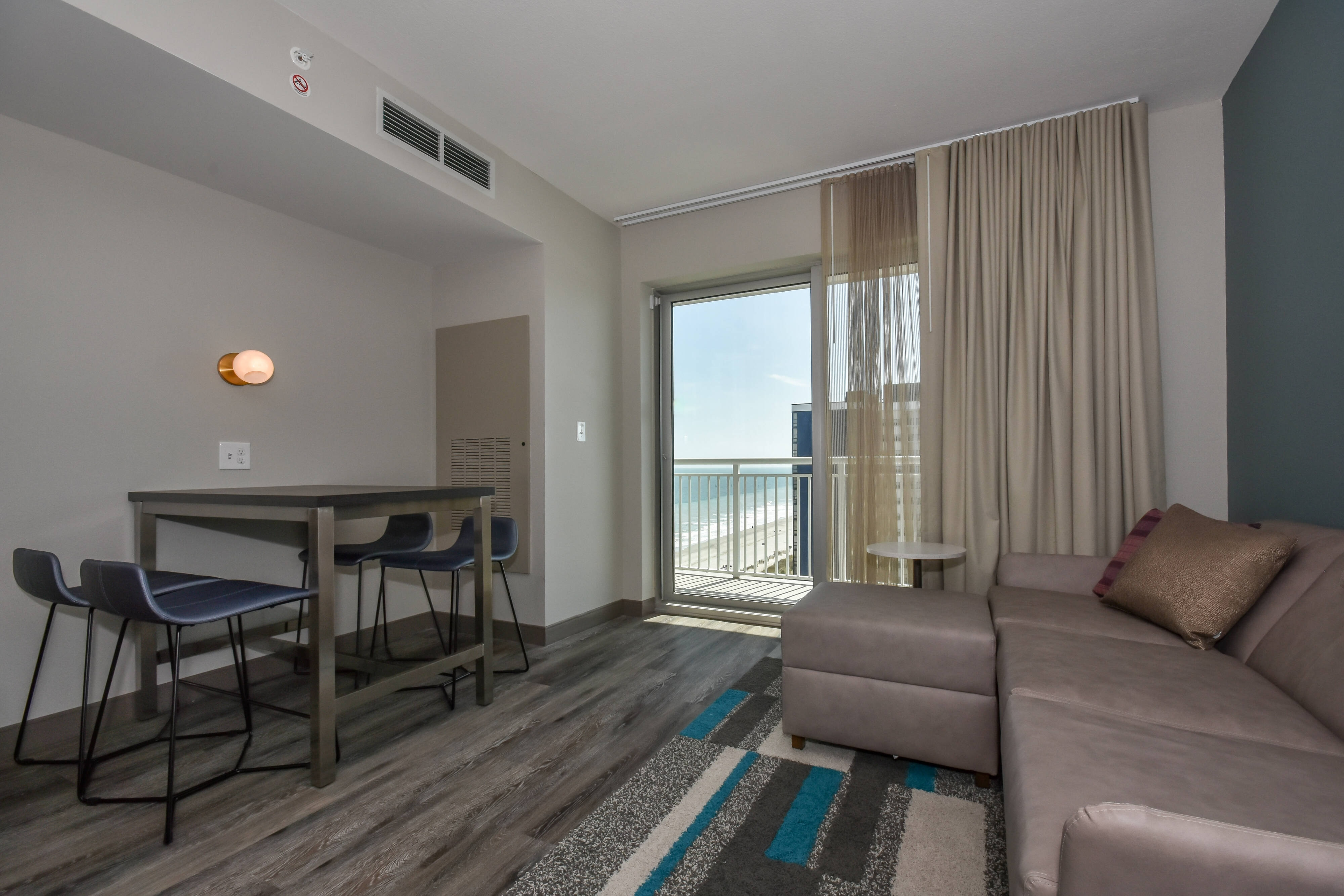 Hotel Rooms & Amenities | Residence Inn Myrtle Beach ...