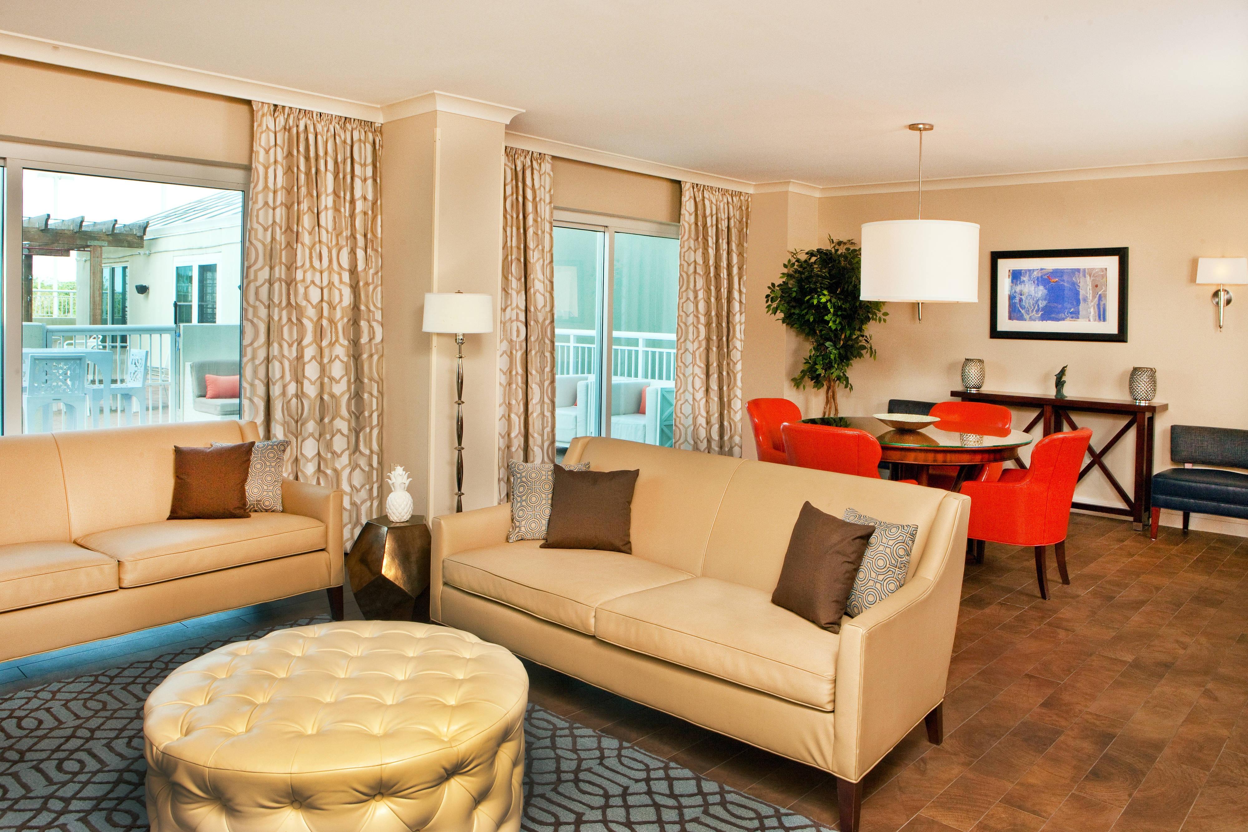 McNair Suite