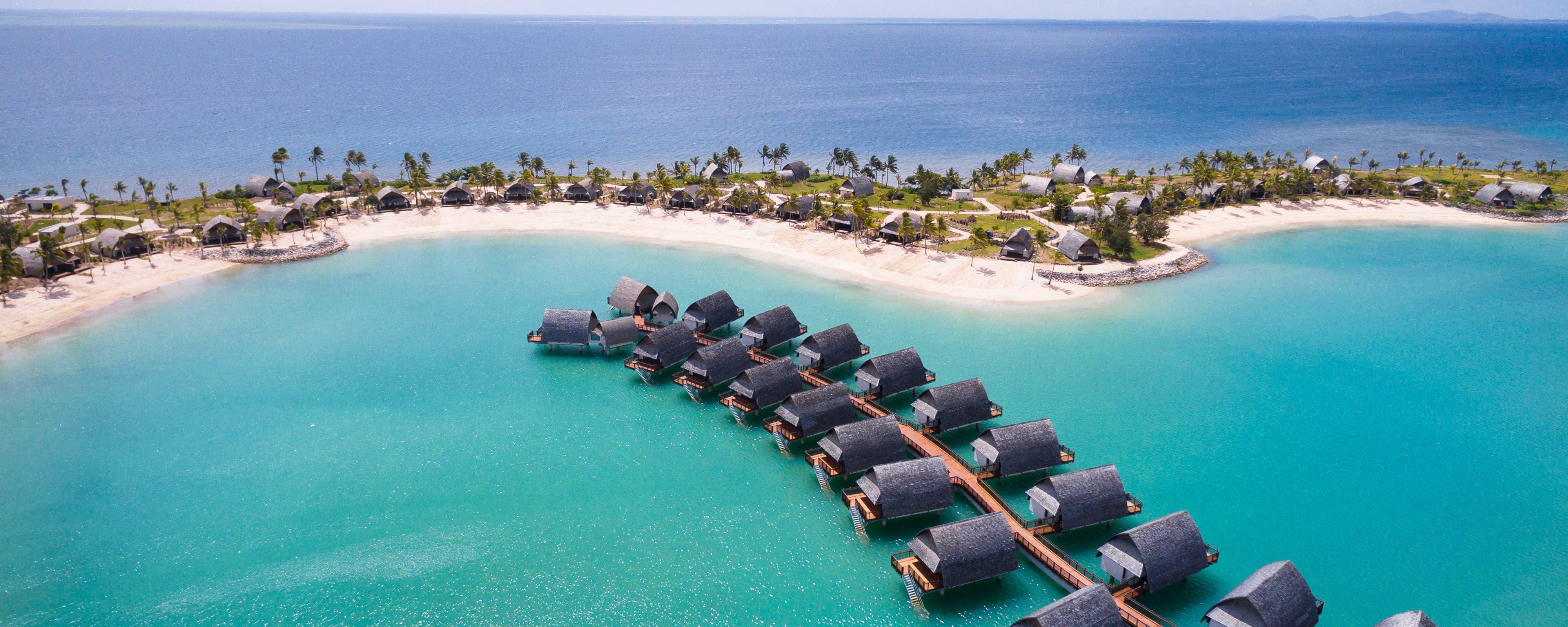 Fiji Coral Coast Resort Momi Bay Hotel Fiji Marriott