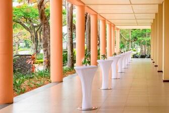 Denarau Island Convention Centre
