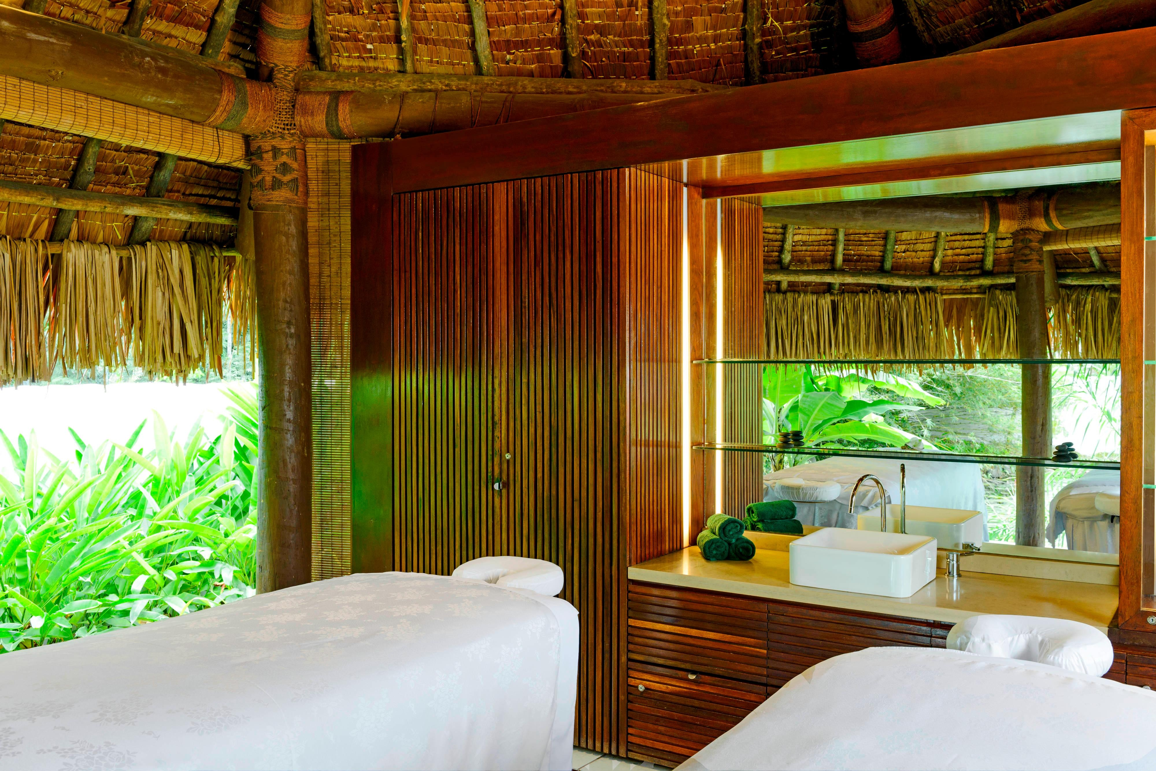 Heavenly Spa by Westin - Couples Massage