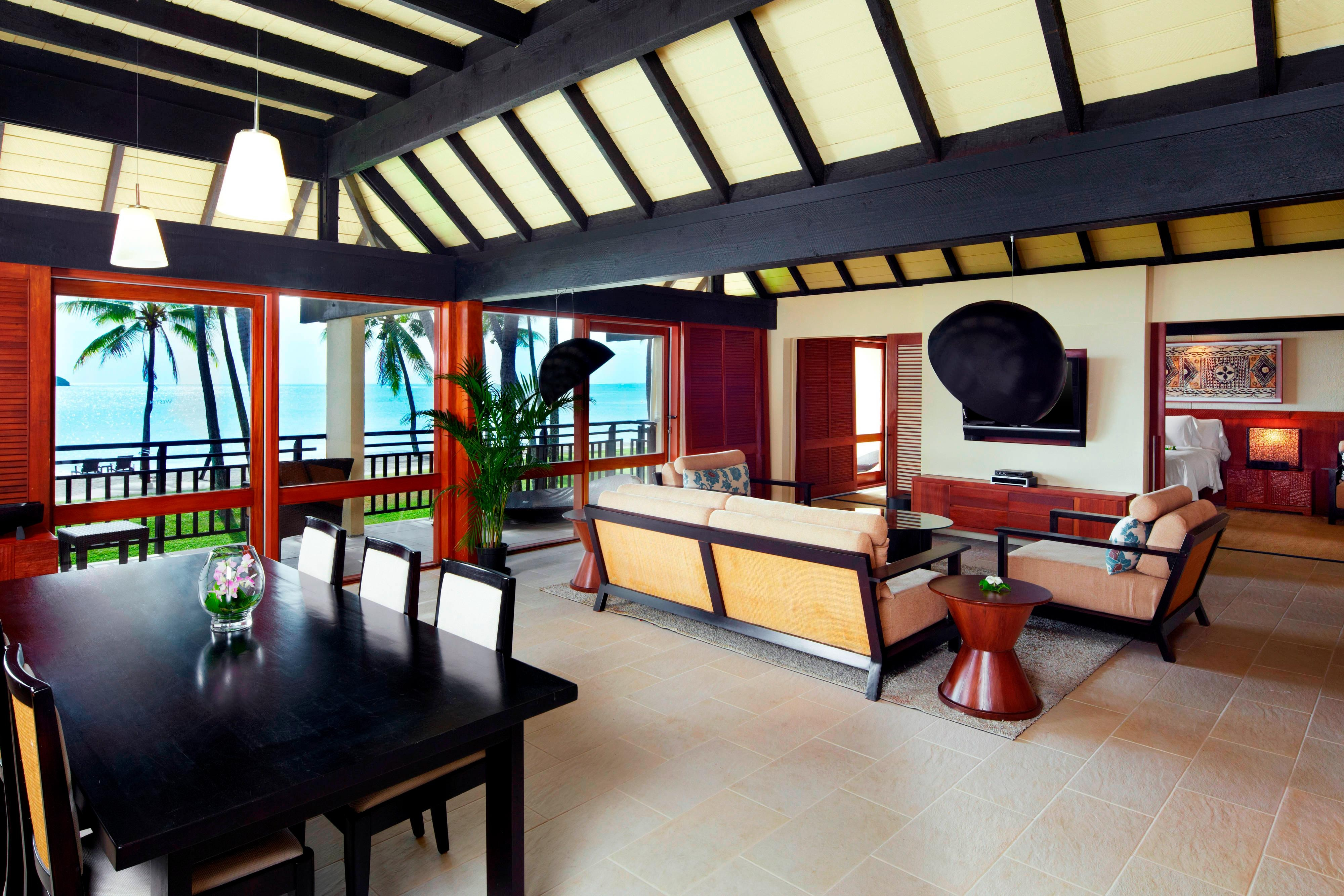 Royal Suite - Dining