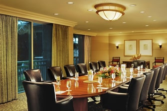 Royal Towers Boardroom