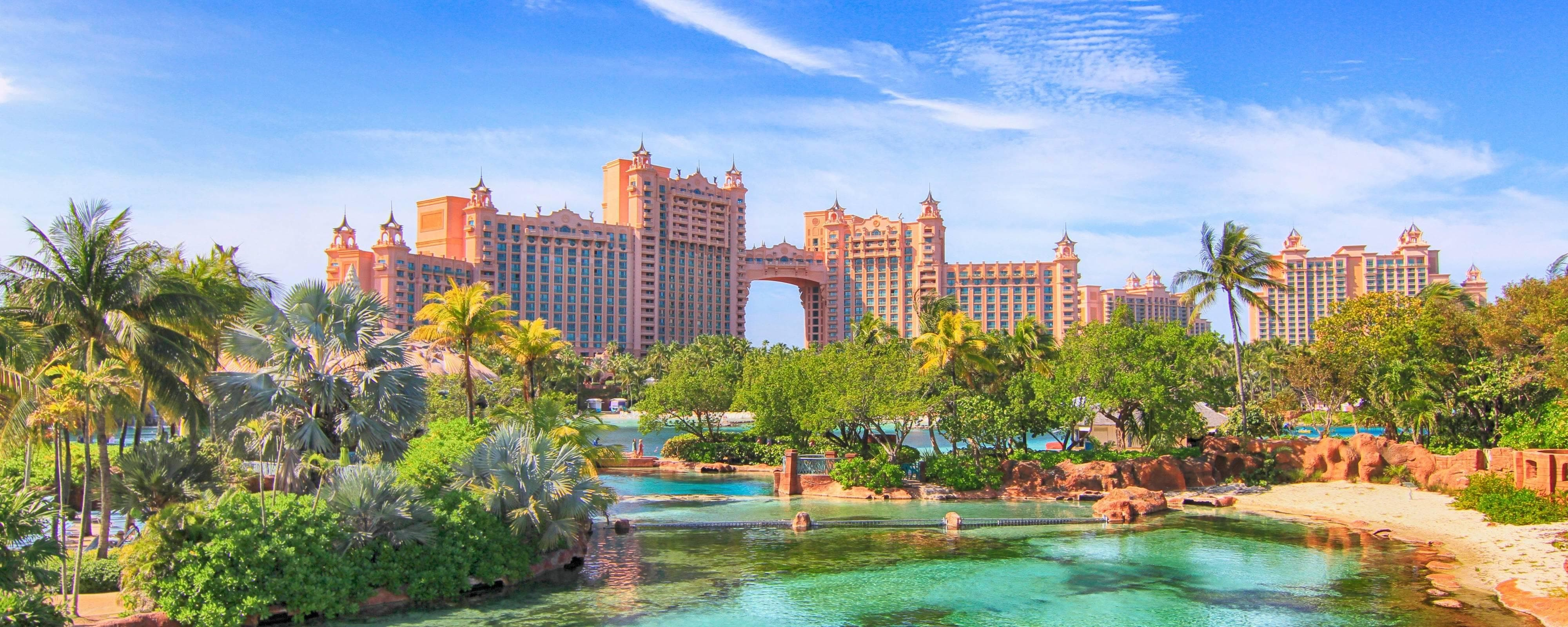 atlantis bahamas property map Resorts On Paradise Island Bahamas The Royal At Atlantis atlantis bahamas property map