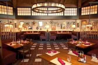 Virgil's Restaurant