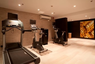 Hotel with Fitness in Nice