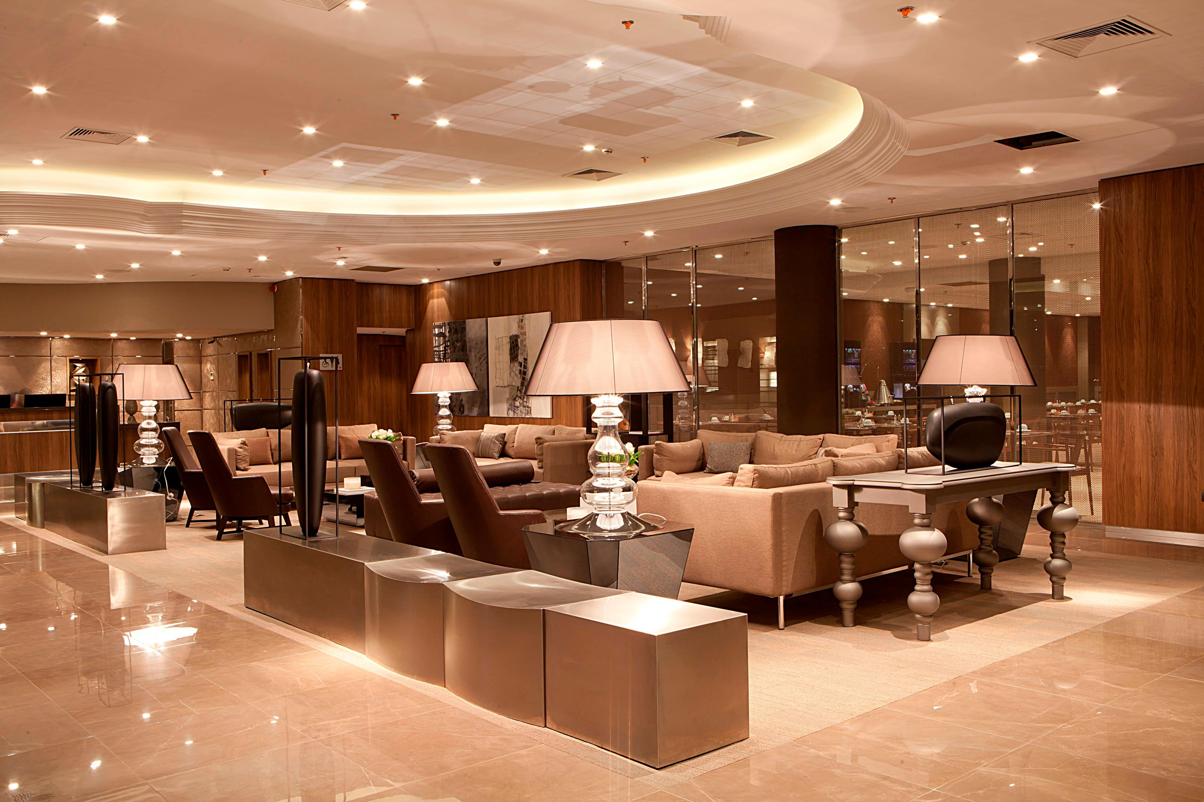 Luxury Nice Riviera hotels