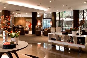 Hôtels avec bars-salons sur la Côte d'Azur