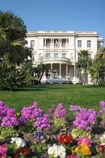 Musée Masséna à Nice