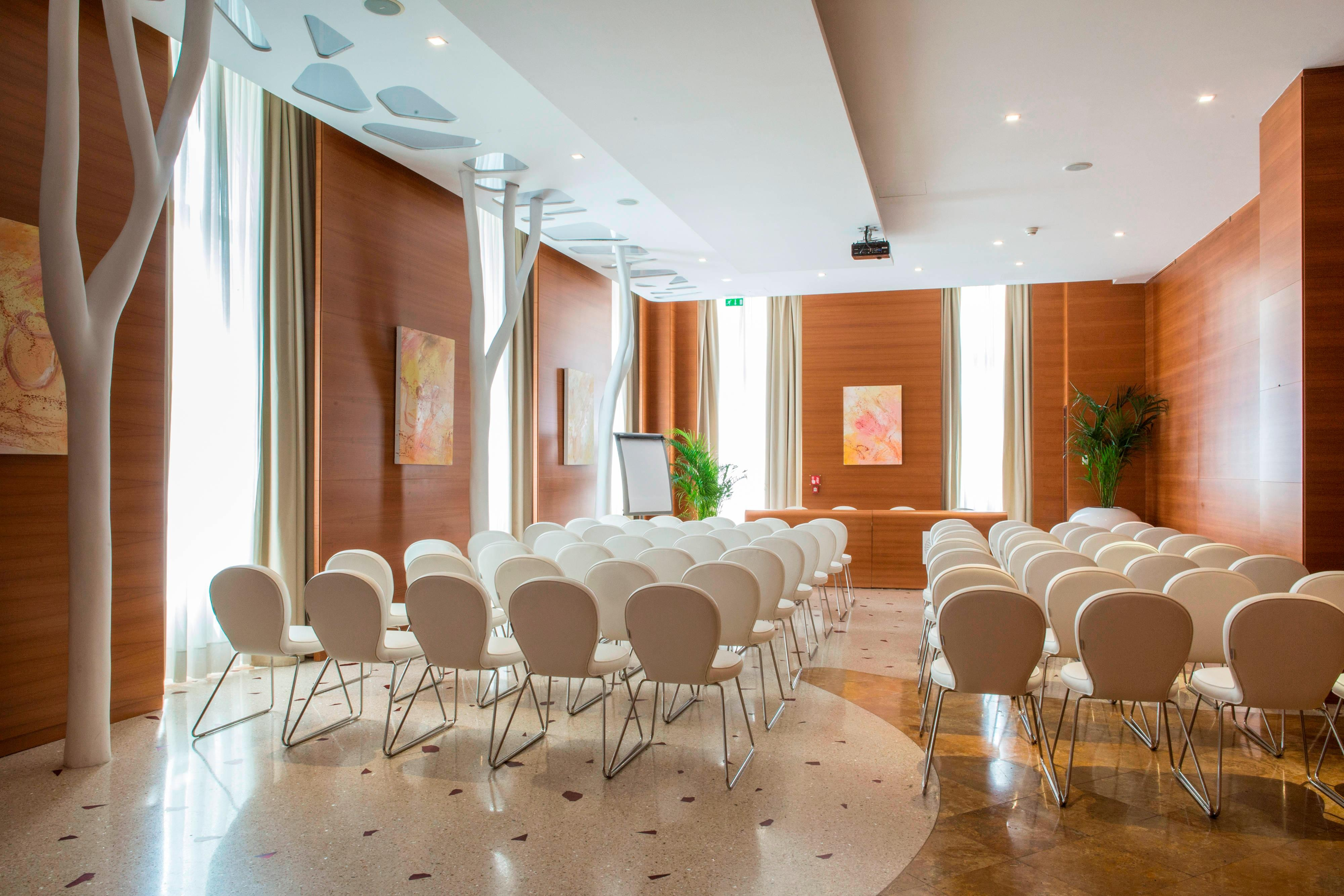 Event space in Nice France