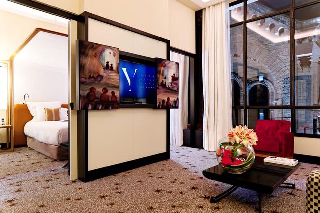 Suite So Suite Bedroom