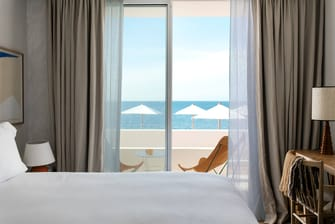 Sea View Classic Room