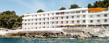 Hôtel Les Roches Rouges, Saint-Raphael Agay, a Member of Design Hotels™