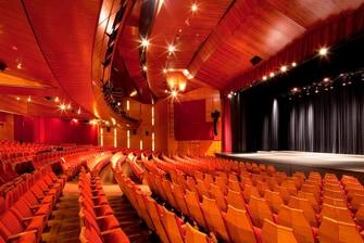 Hôtel avec auditorium à Cannes