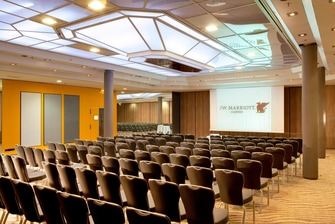 JW Marriott Cannes meeting space