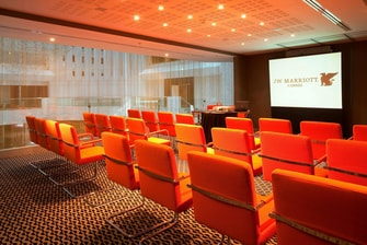 Conference hotels in Cannes
