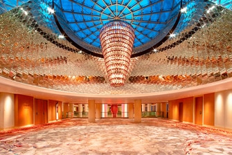 Grand Ballroom - Foyer