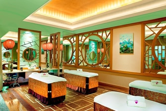 Zenses SPA-Dikara Room