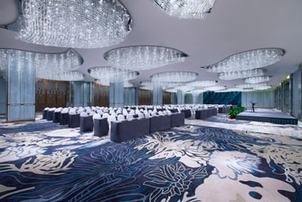 Galaxy Grand Ballroom - Classroom
