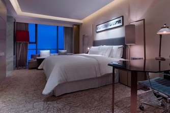 Westin Executive Club Room - King