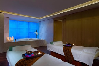 Heavenly Spa - Treatment Room