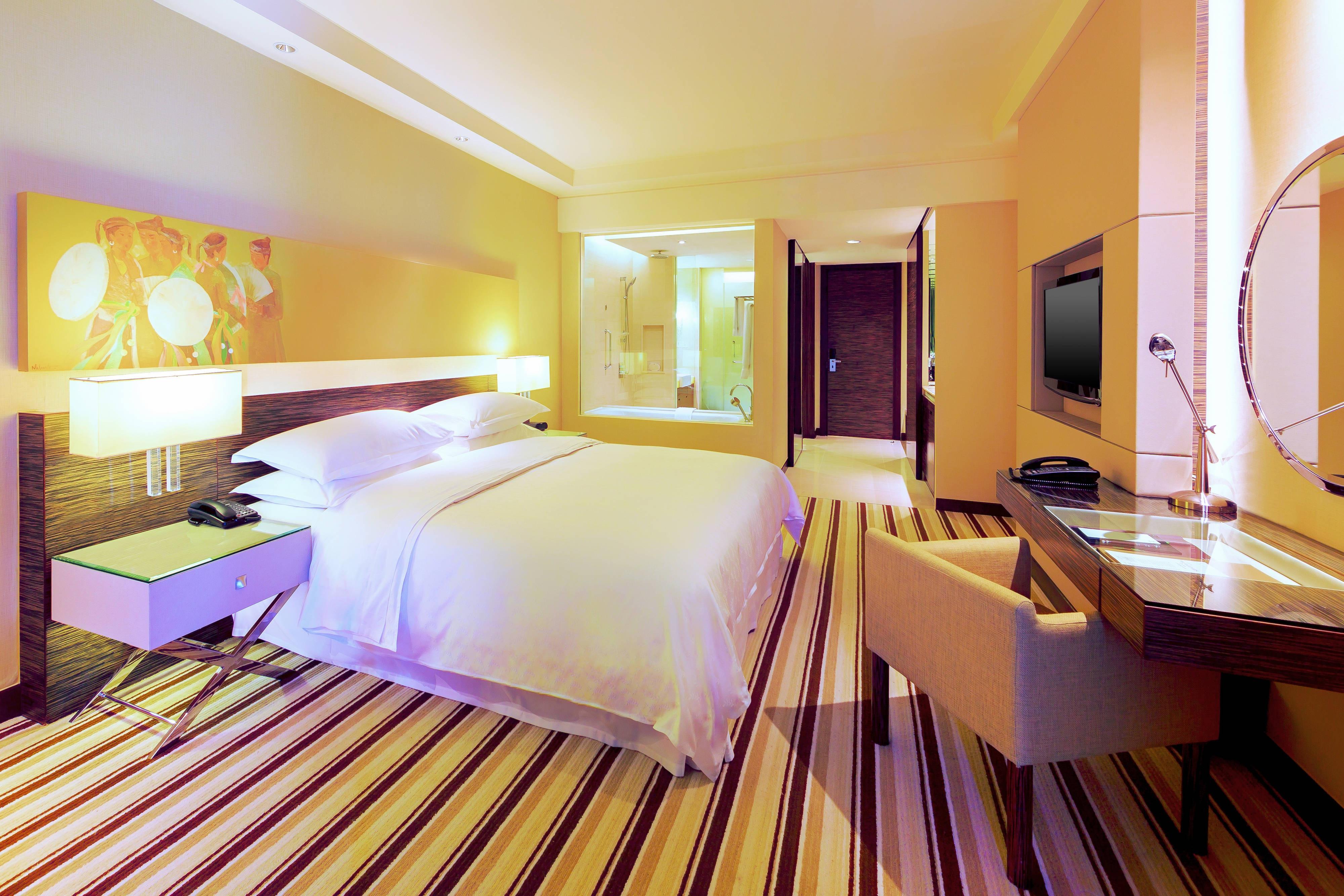 Club Ocean View Room - 2