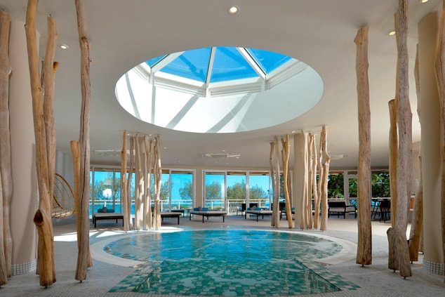 Deep Nature Spa Noumea