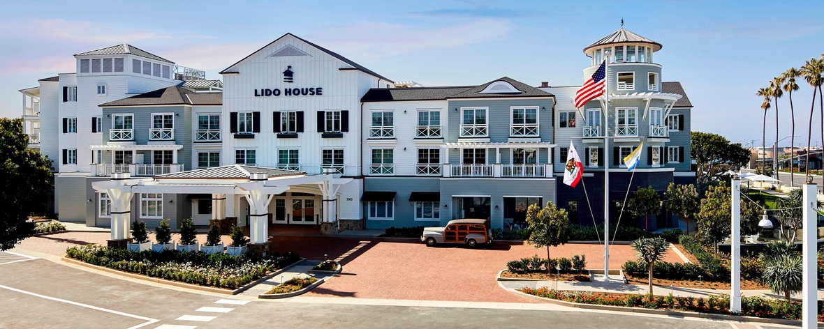 Hotels In Newport Beach Ca