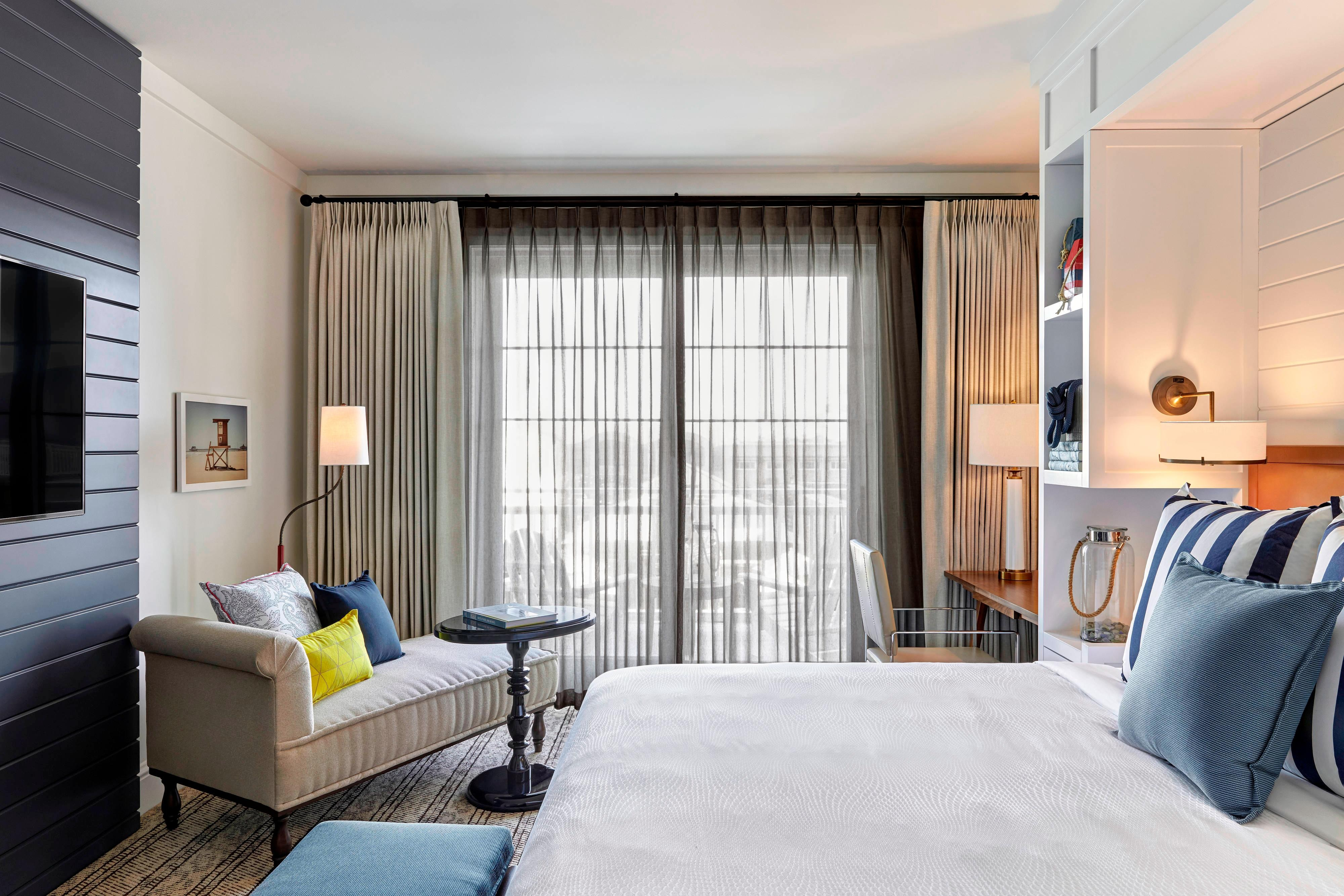 hotel in newport beach ca lido house autograph collection. Black Bedroom Furniture Sets. Home Design Ideas