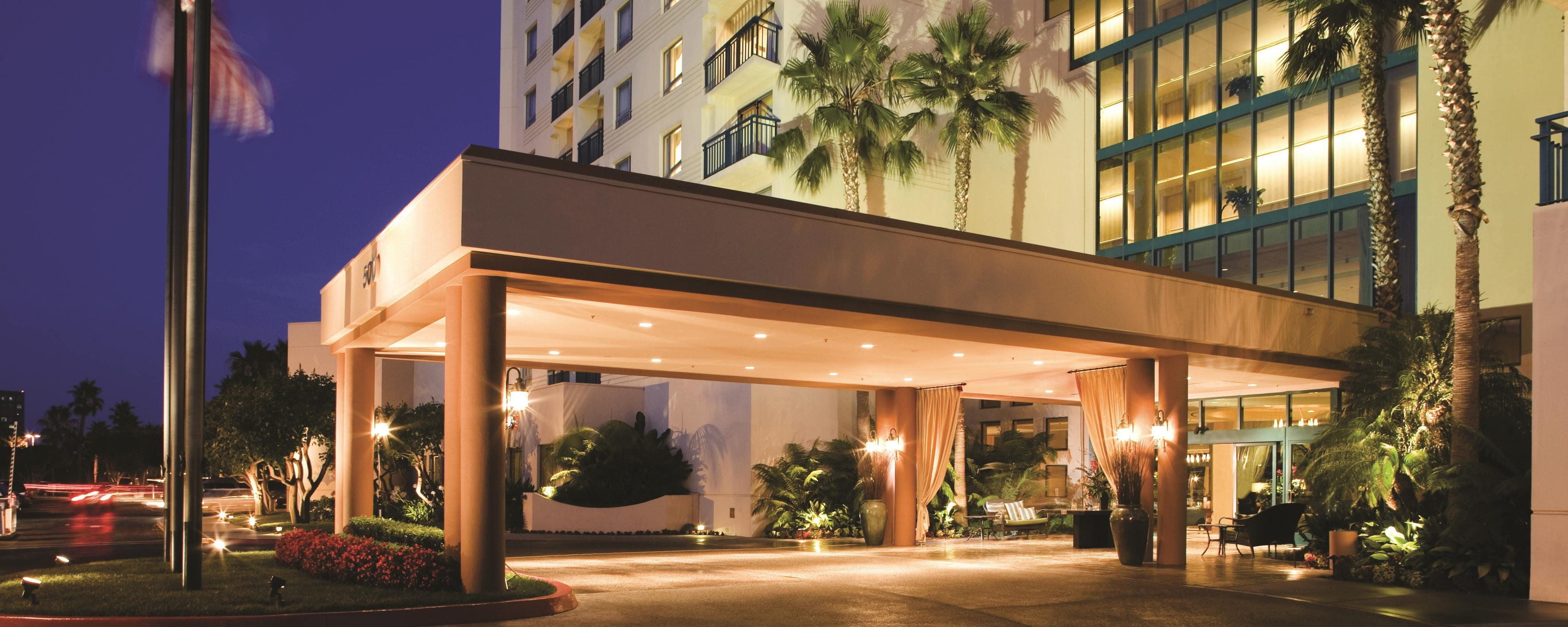 Newport Beach, CA Hotel | Newport Beach Marriott Bayview