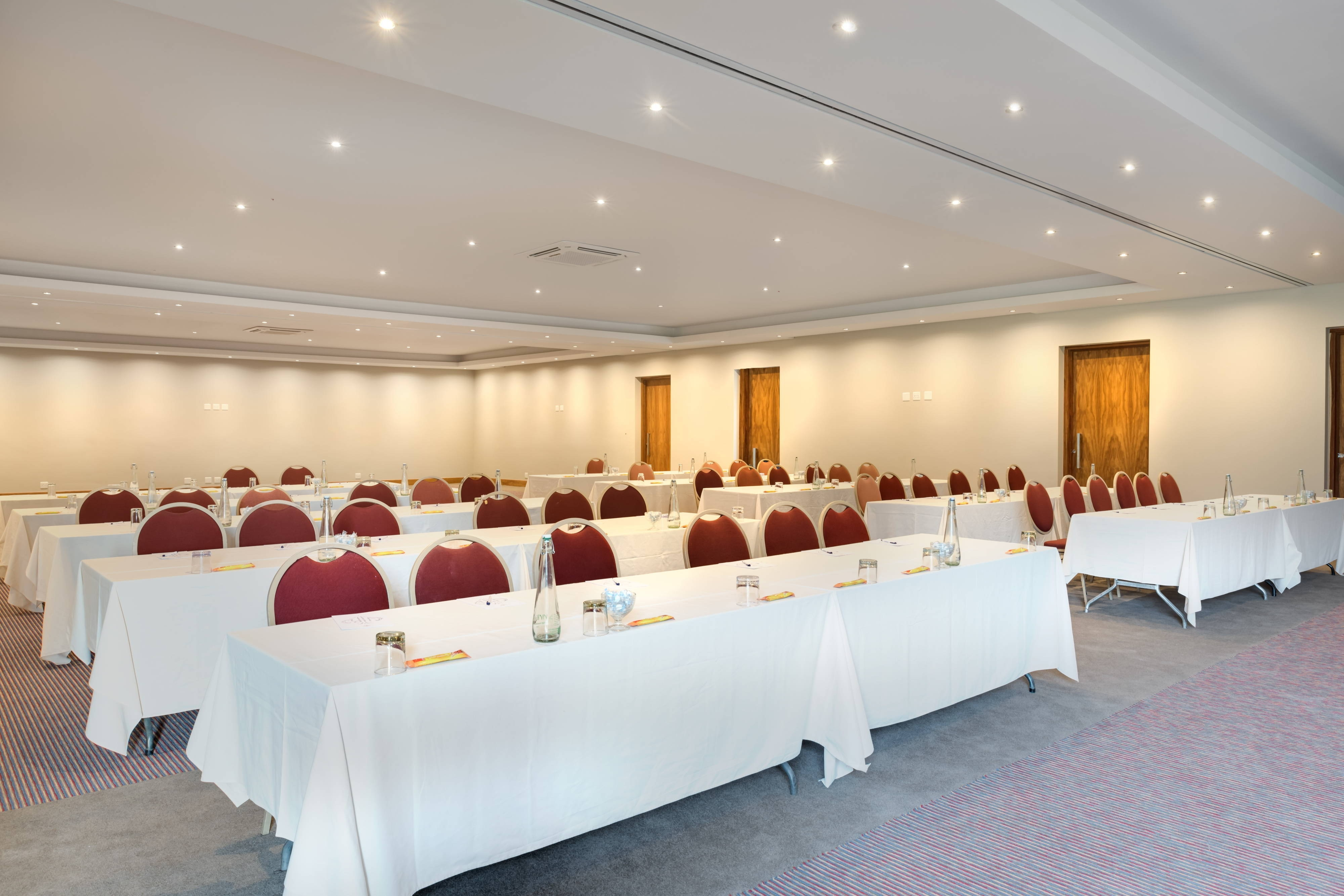 Protea Hotel Hunters Rest Conference Room