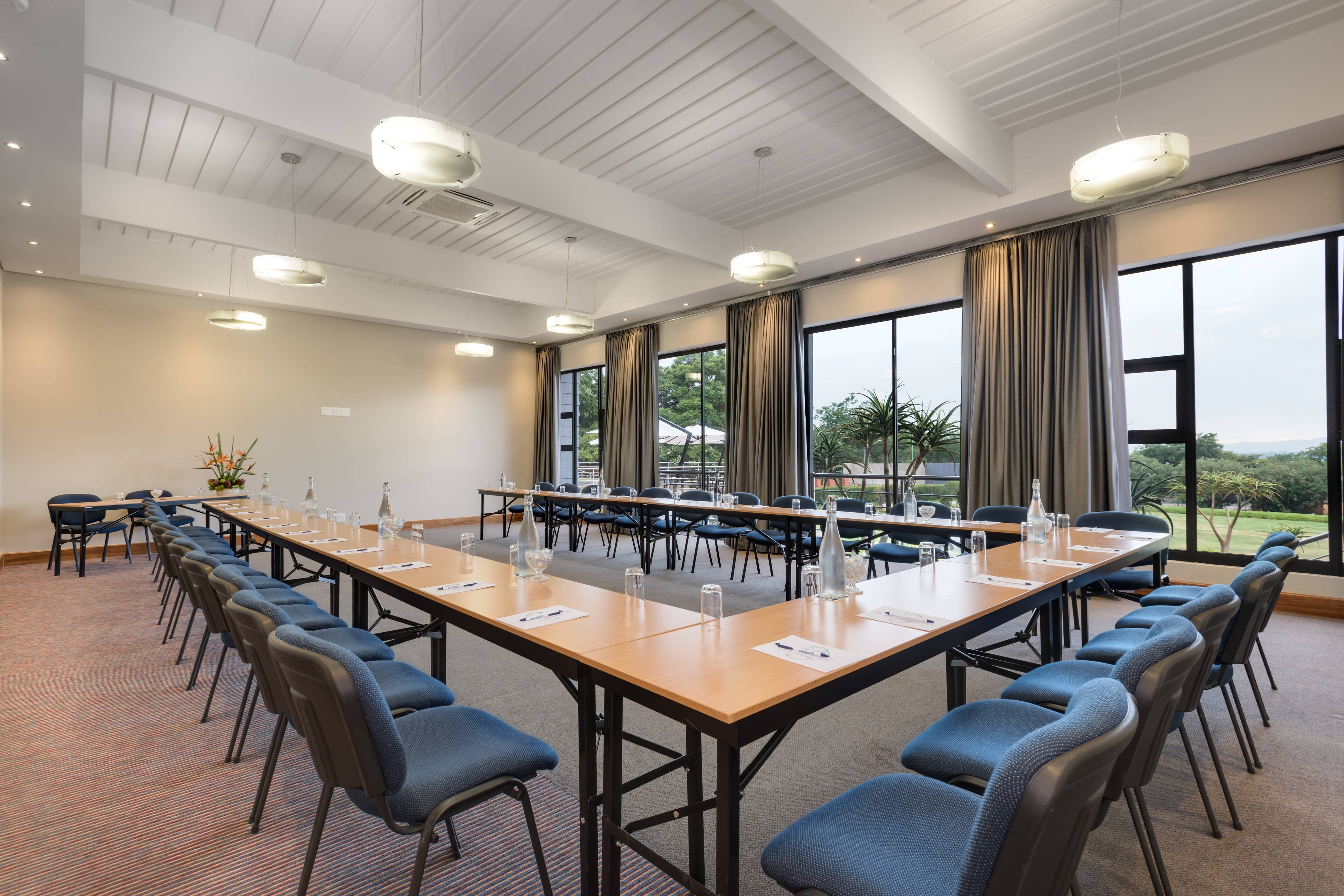 Protea Hotel Hunters Rest Avenue Conference Room