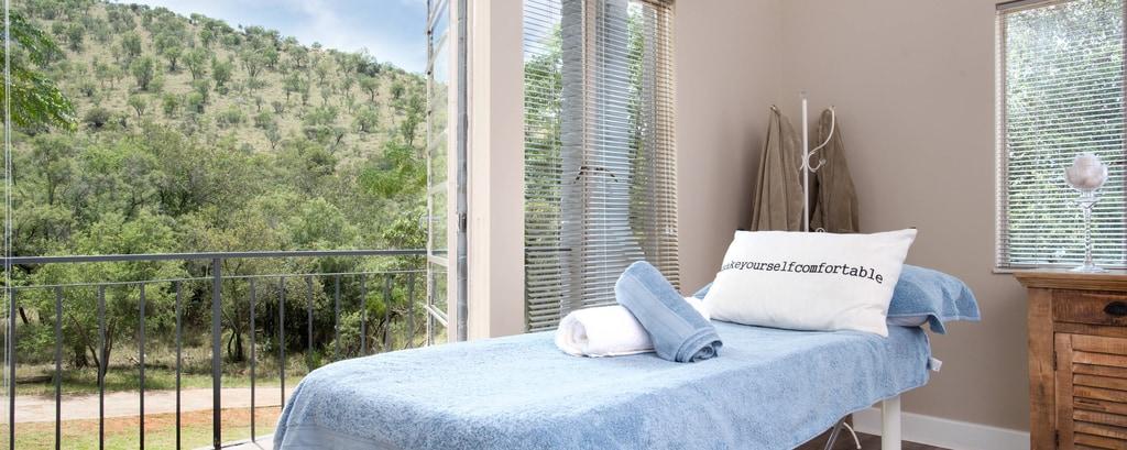 Protea Hotel Hunters Rest Spa