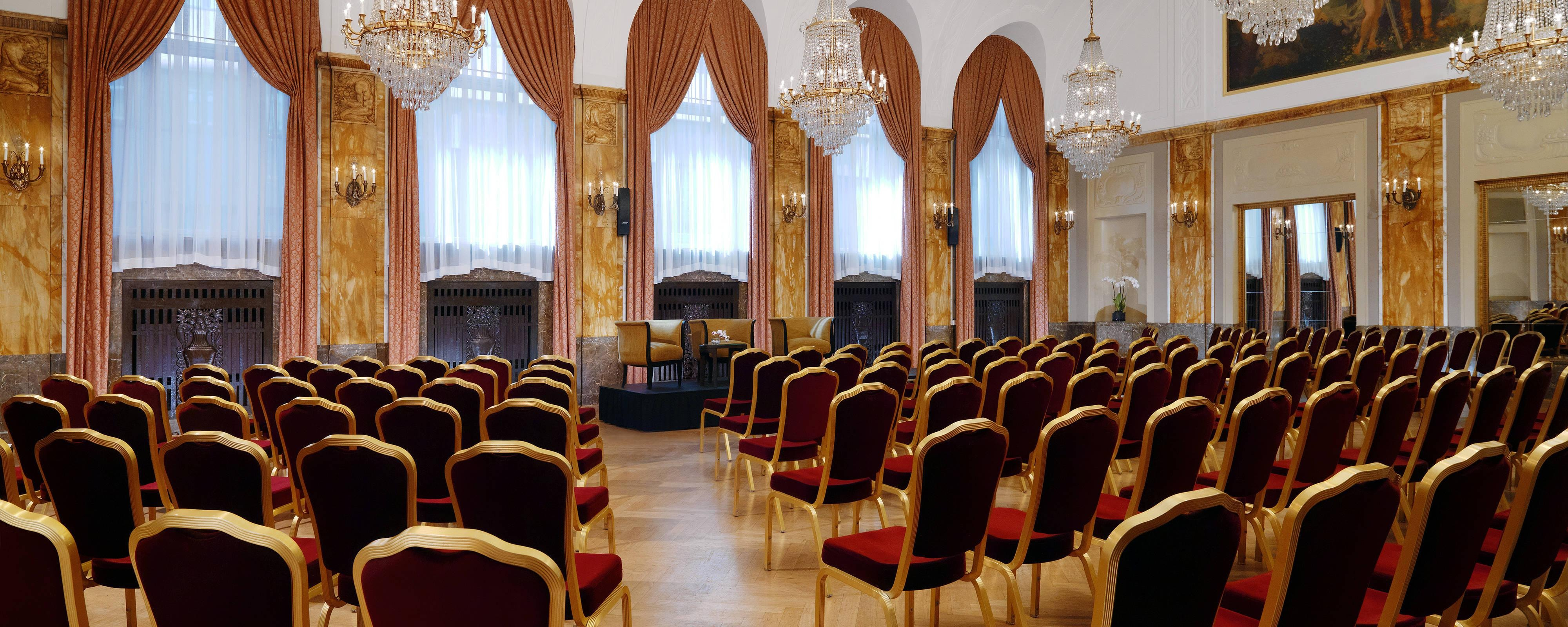 Richard-Wagner-Saal