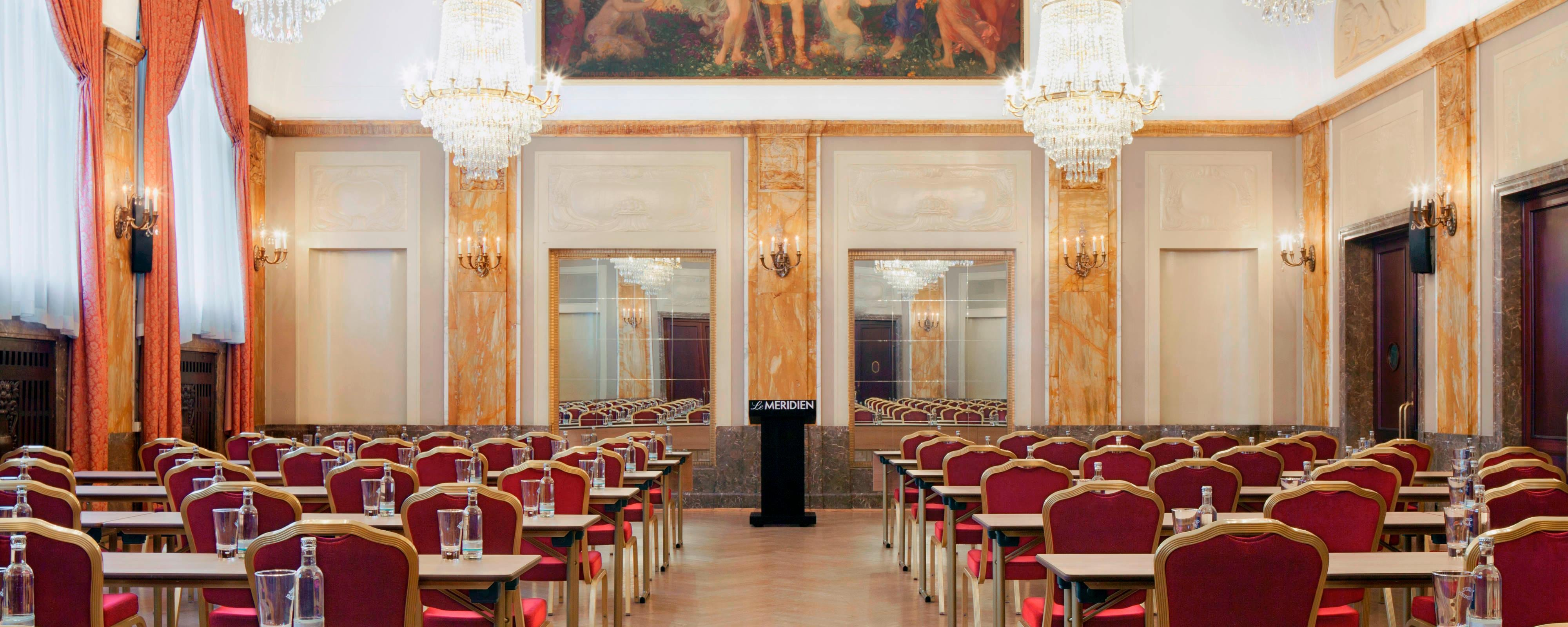 Richard - Wagner - Saal