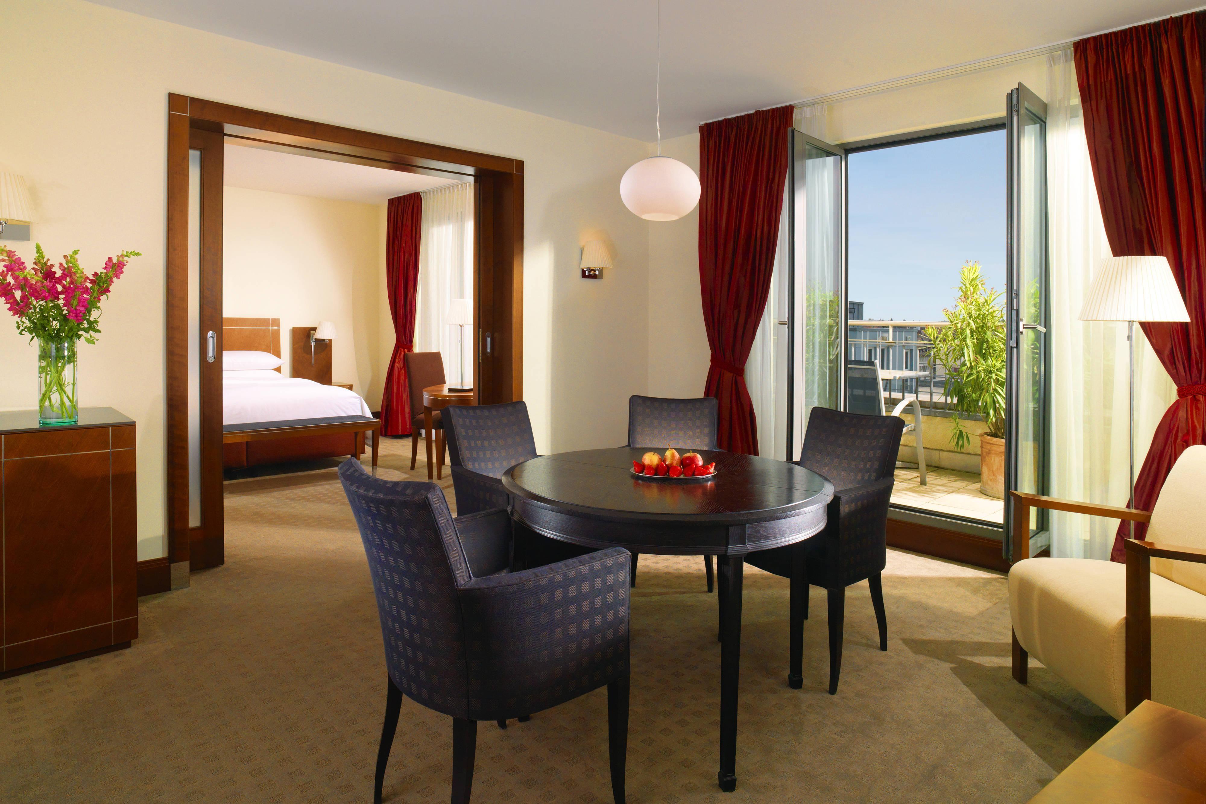 Suite Bellevue
