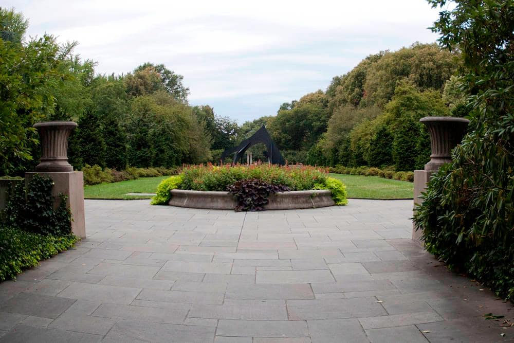 Brooklyn Attractions - Brooklyn Botanic Garden