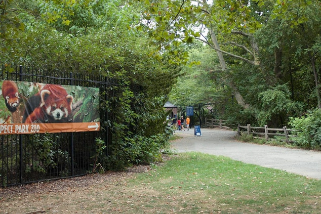 Brooklyn Attractions - Prospect Park Zoo