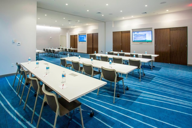 Bronx hotel meeting space