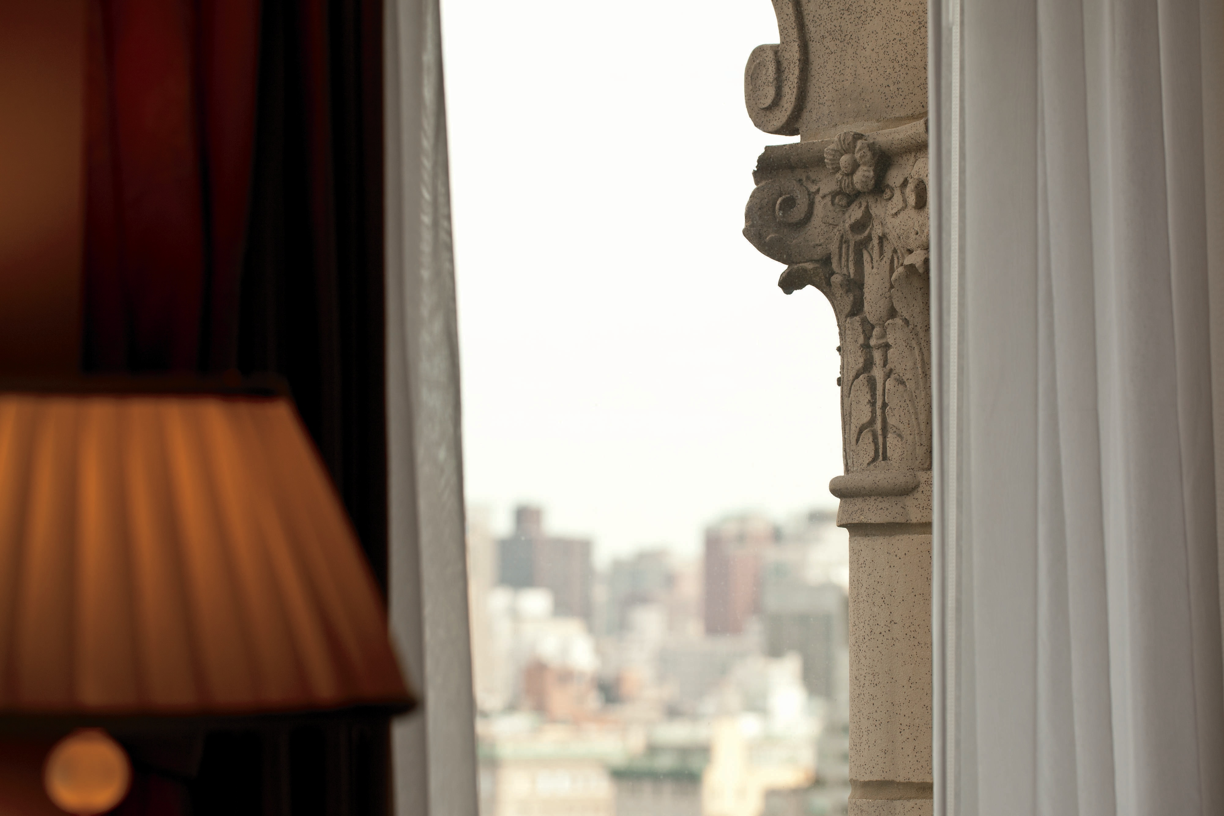 Central Park - City View Guest Room