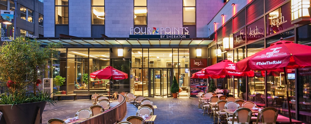 Four points by sheraton new york downtown new york spg exterior colourmoves