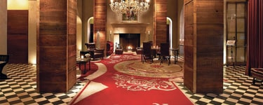 Gramercy Park Hotel, New York, a Member of Design Hotels™