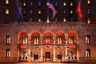 Image result for marriott east side nyc