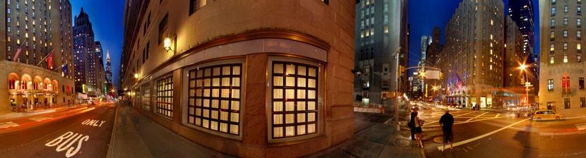 Business Hotel in Midtown Manhattan