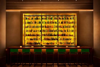 The New York EDITION - The Lobby Bar