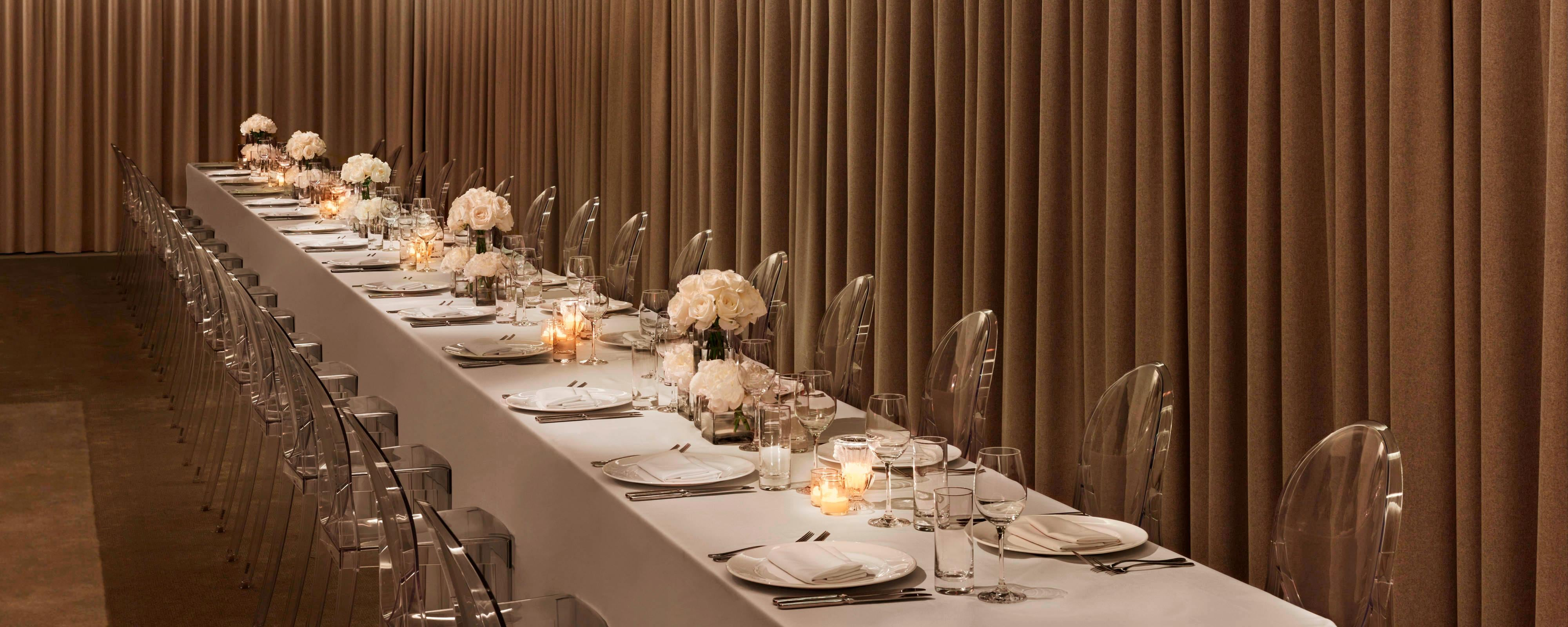 Holiday Party Venues Midtown NYC - Madison Square Park | The New ...