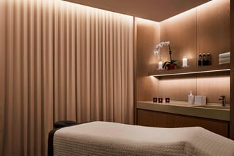 Luxus-Spa-Hotel in New York City