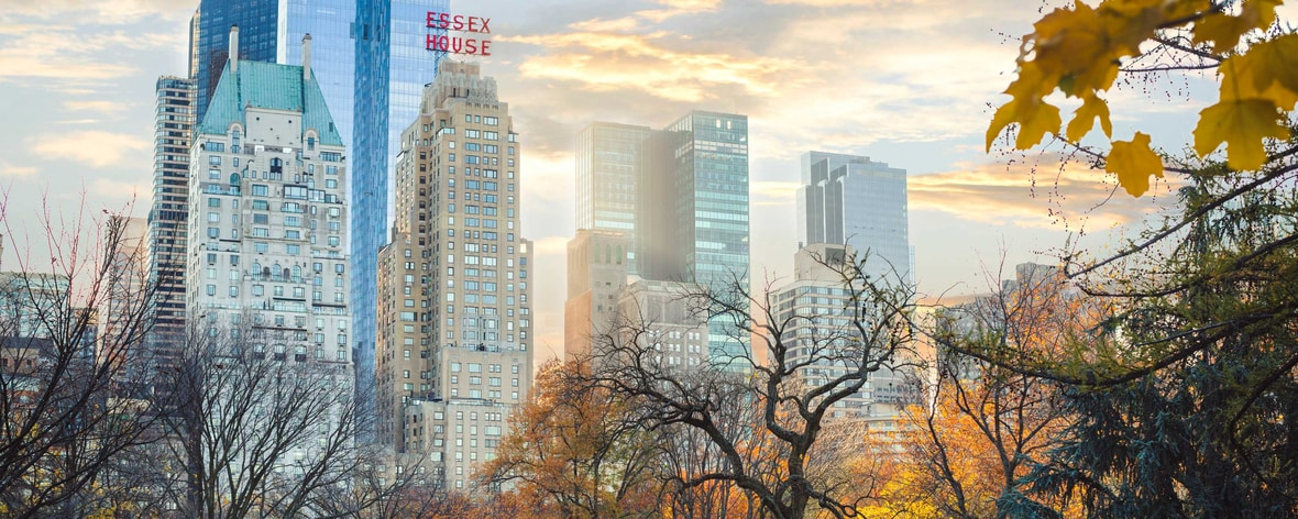 Central Park South Hotel Nyc Jw Marriott Essex House