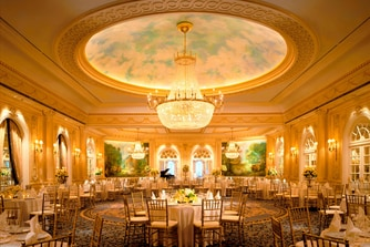 Grand Salon - Banquet Setup