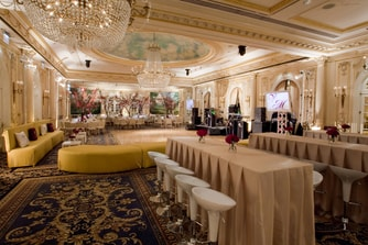 New York City Luxury Hotels | JW Hotel By Central Park NYC